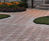 Concrete Pavers